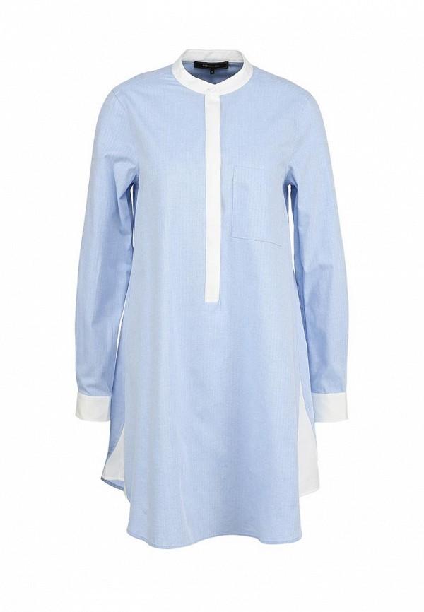 Платье-миди BCBGMAXAZRIA SAA69C37: изображение 2