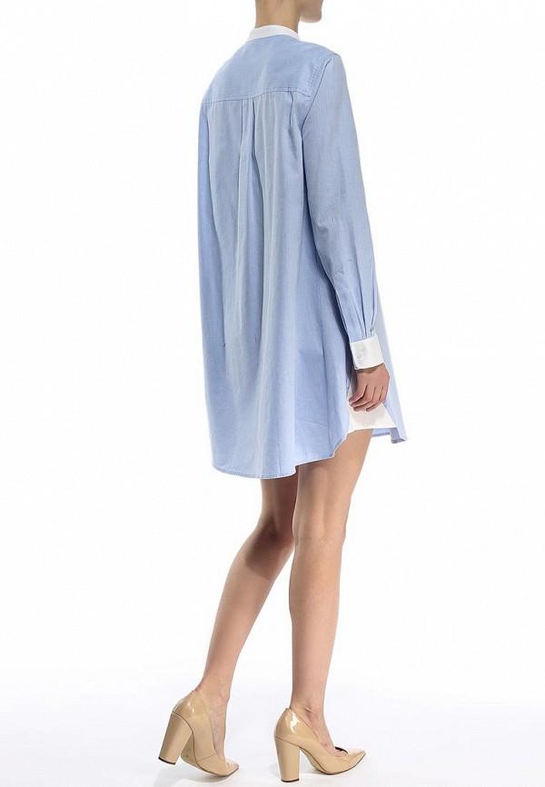 Платье-миди BCBGMAXAZRIA SAA69C37: изображение 5