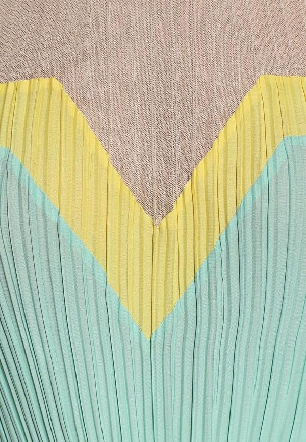 Платье-макси BCBGMAXAZRIA RWY65A41: изображение 2