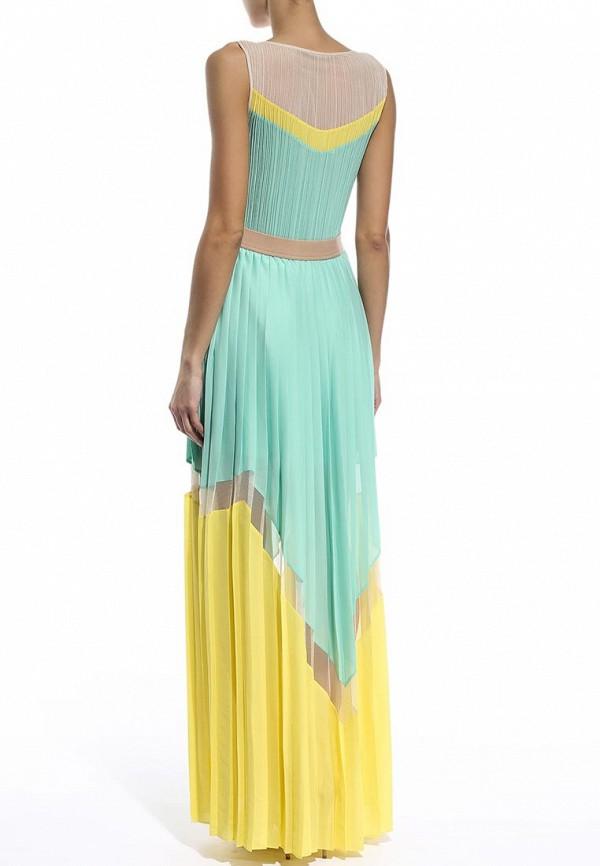 Платье-макси BCBGMAXAZRIA RWY65A41: изображение 4