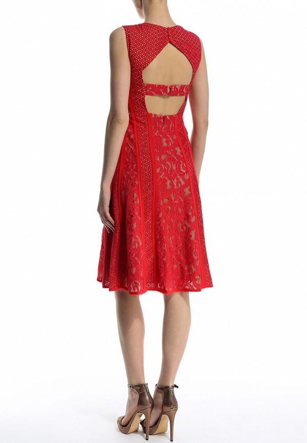 Платье-миди BCBGMAXAZRIA LSM68C16: изображение 4