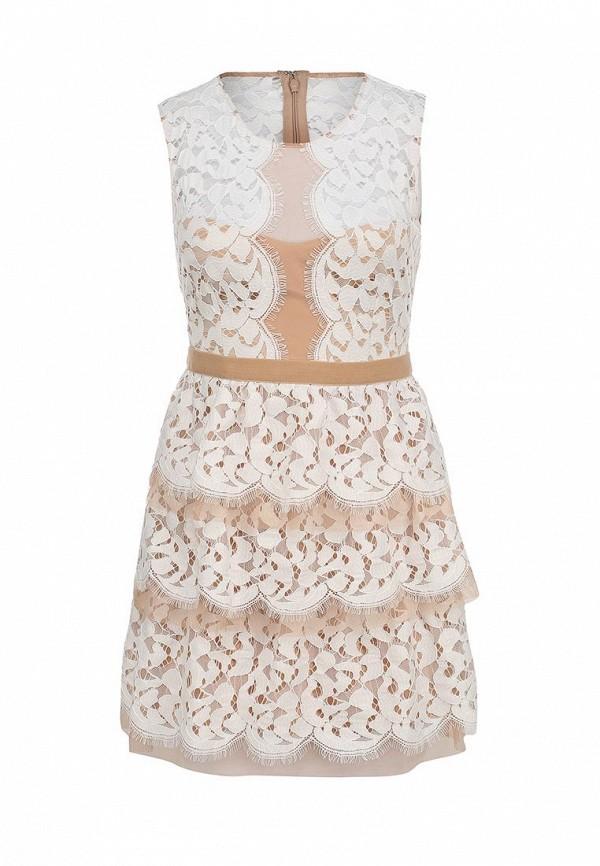Платье-мини BCBGMAXAZRIA DXV68B80: изображение 1