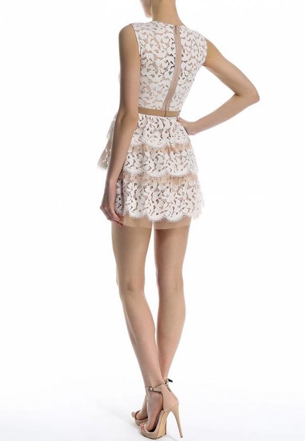 Платье-мини BCBGMAXAZRIA DXV68B80: изображение 3