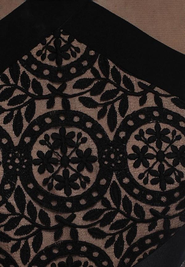Платье-макси BCBGMAXAZRIA FFZ61D59: изображение 3