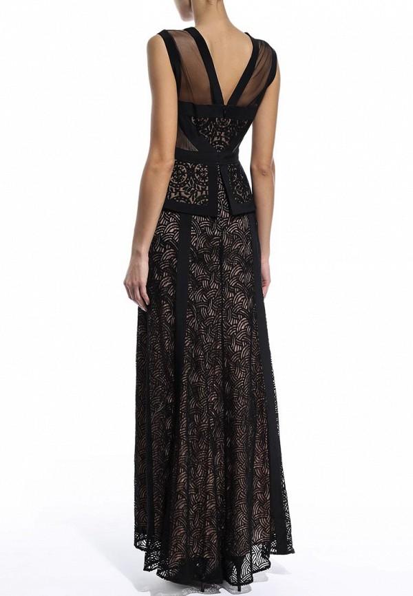 Платье-макси BCBGMAXAZRIA FFZ61D59: изображение 7