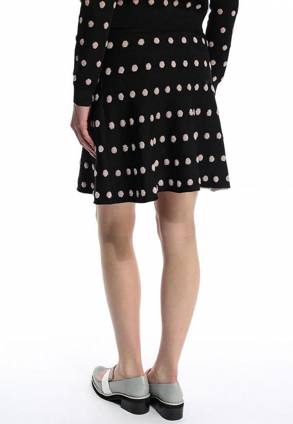 Широкая юбка BCBGMAXAZRIA GAS3F306: изображение 4