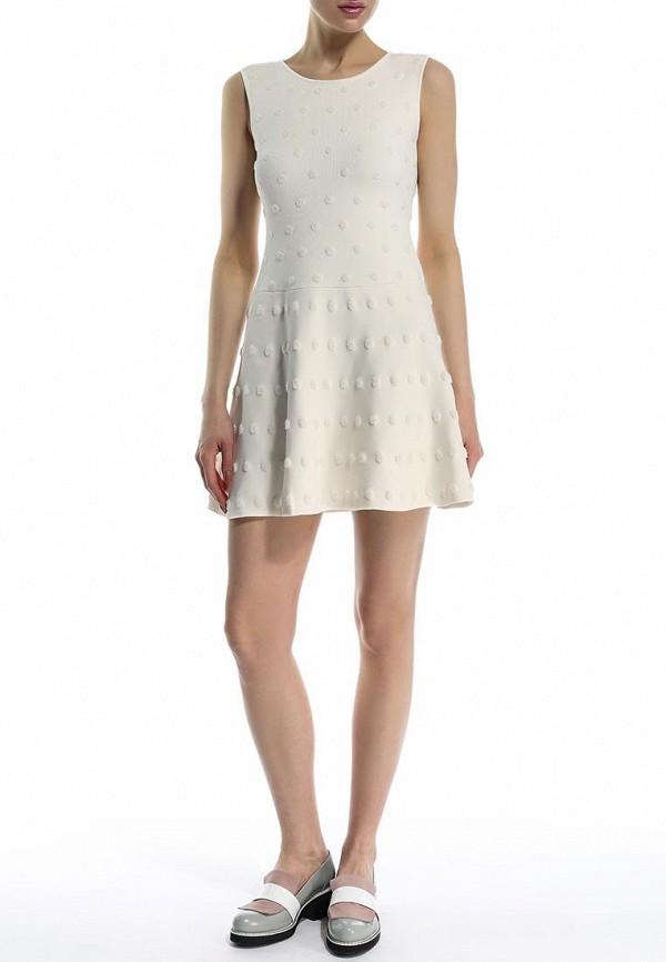 Вязаное платье BCBGMAXAZRIA GAS62D64: изображение 3