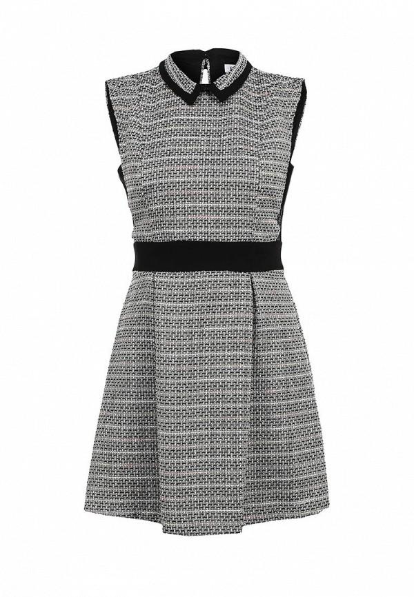 Платье-мини BCBGMAXAZRIA GAS62D65: изображение 1