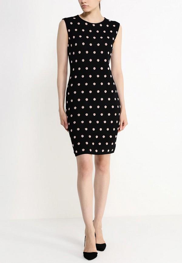 Платье-миди BCBGMAXAZRIA GAS62D65: изображение 3