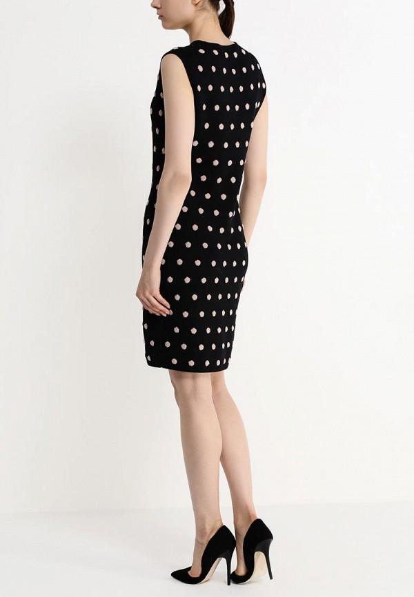 Платье-миди BCBGMAXAZRIA GAS62D65: изображение 4