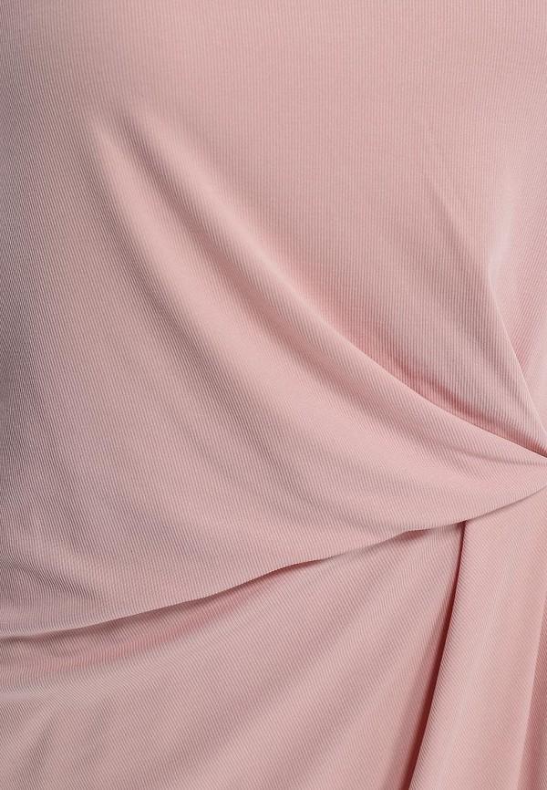 Платье-миди BCBGMAXAZRIA IJC62D15: изображение 2