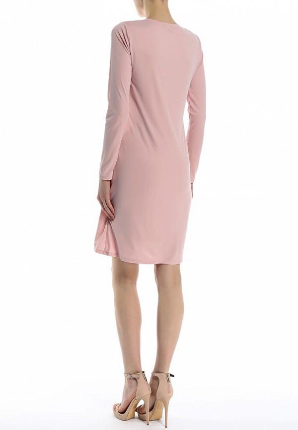 Платье-миди BCBGMAXAZRIA IJC62D15: изображение 4