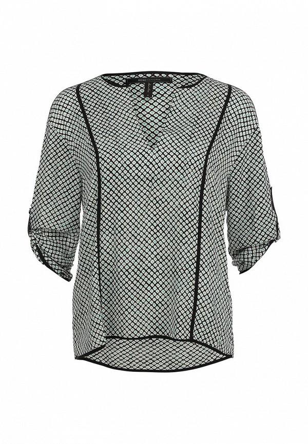 Блуза BCBGMAXAZRIA JLG1T828: изображение 1