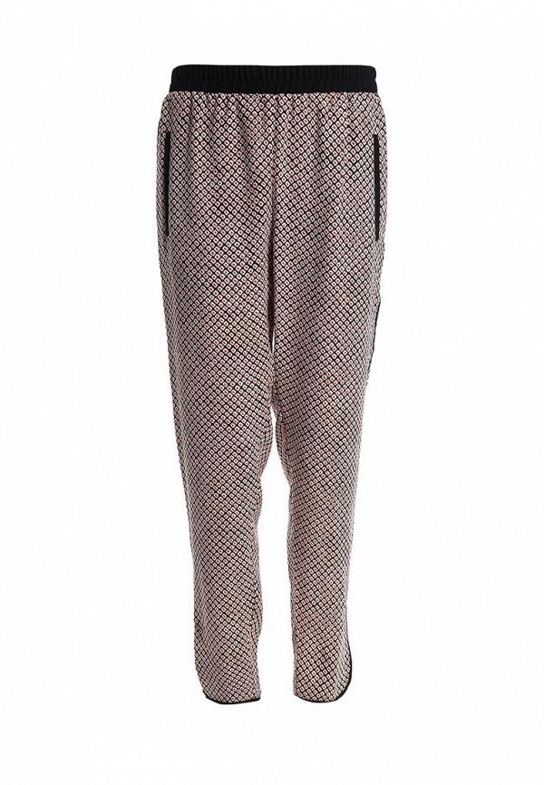 Женские зауженные брюки BCBGMAXAZRIA MJF2F816
