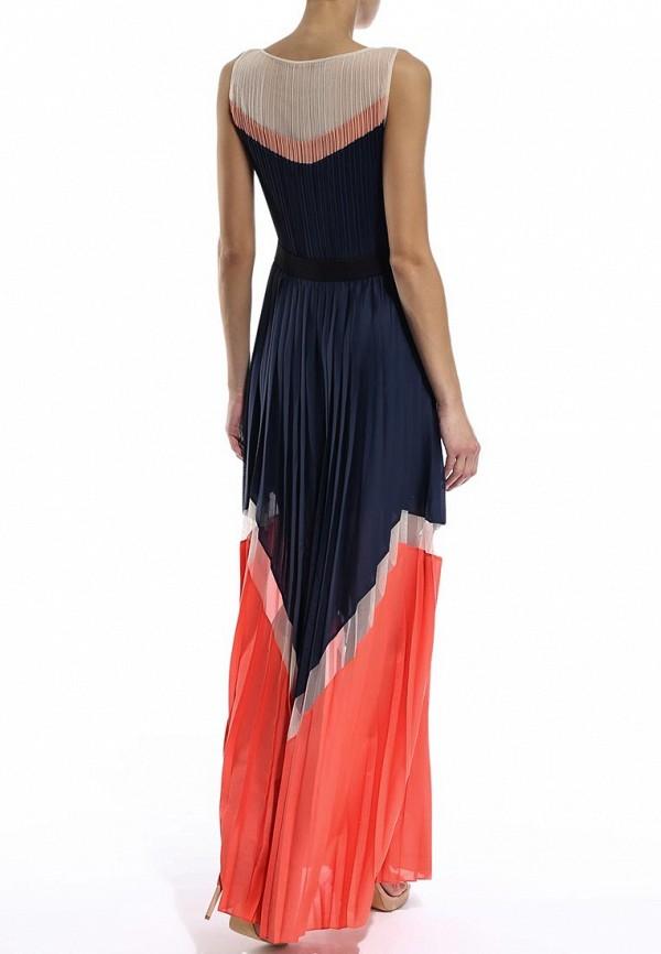 Платье-макси BCBGMAXAZRIA RWY63D55: изображение 4