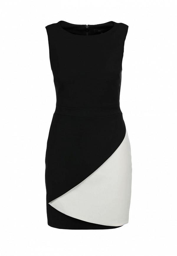 Платье-мини BCBGMAXAZRIA IZD61D53: изображение 1