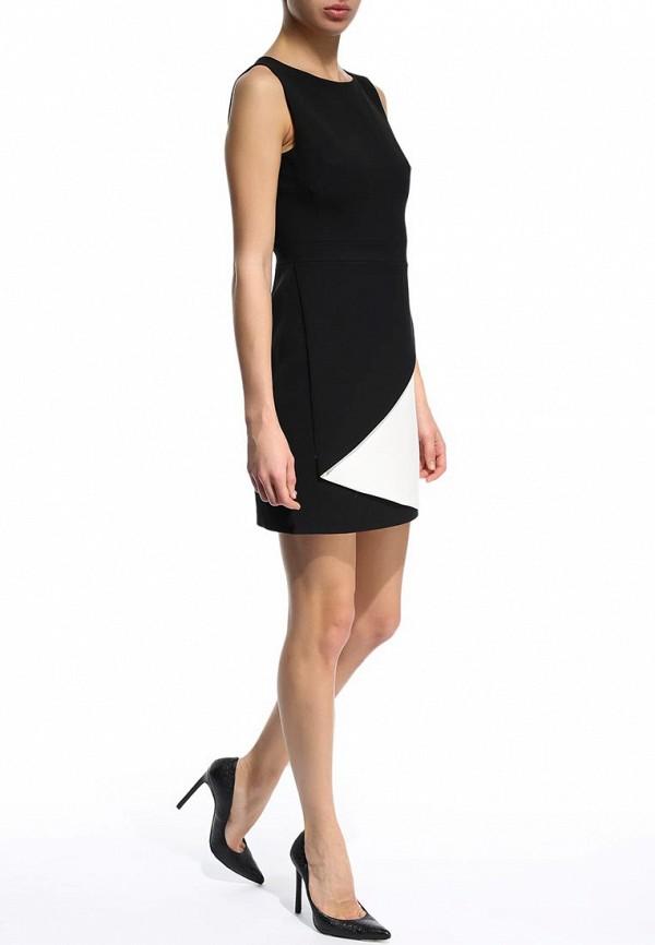 Платье-мини BCBGMAXAZRIA IZD61D53: изображение 3