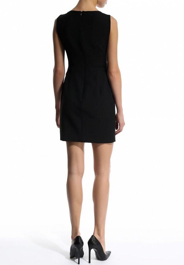 Платье-мини BCBGMAXAZRIA IZD61D53: изображение 4