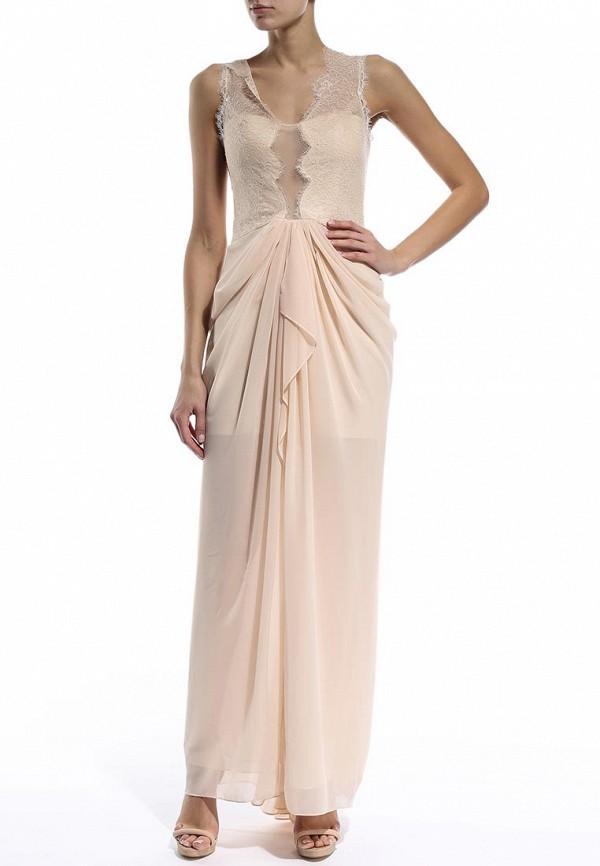 Платье-макси BCBGMAXAZRIA IQI65A92: изображение 5