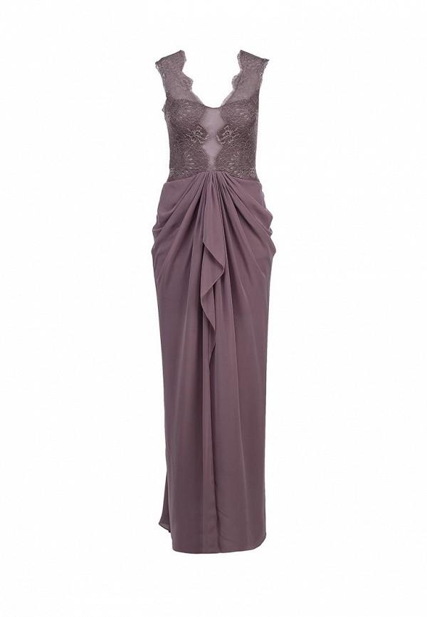 Платье-макси BCBGMAXAZRIA IQI65A92: изображение 1