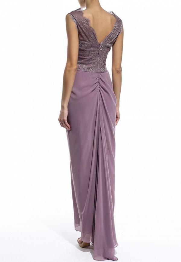 Платье-макси BCBGMAXAZRIA IQI65A92: изображение 4