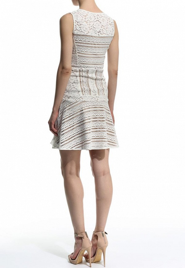 Платье-миди BCBGMAXAZRIA JBO64D73: изображение 5