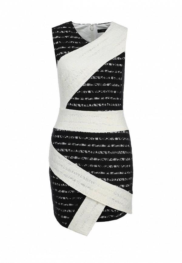 Платье-мини BCBGMAXAZRIA PEJ63B95: изображение 1