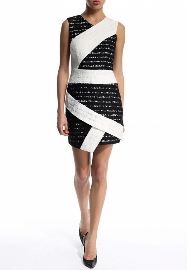 Платье-мини BCBGMAXAZRIA PEJ63B95: изображение 3