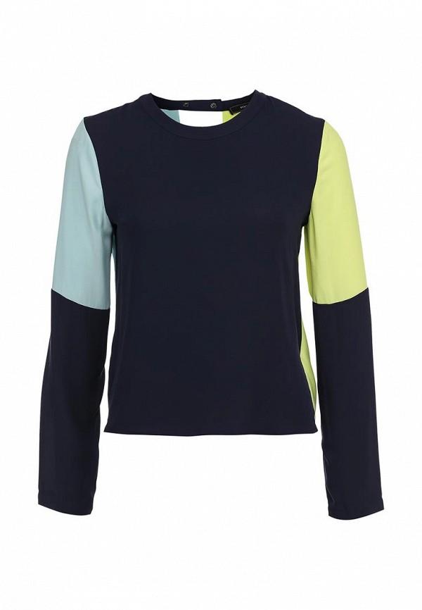 Блуза BCBGMAXAZRIA WQR1T912: изображение 1