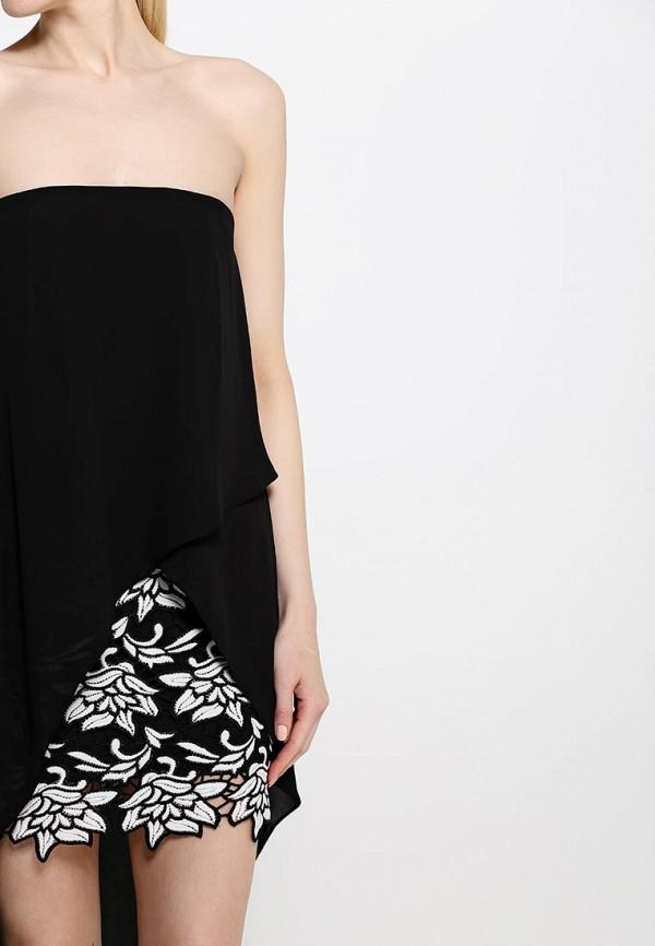 Платье-мини BCBGMAXAZRIA WQR63D32: изображение 2