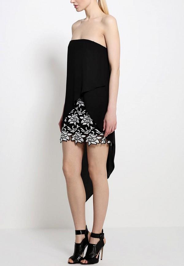Платье-мини BCBGMAXAZRIA WQR63D32: изображение 3