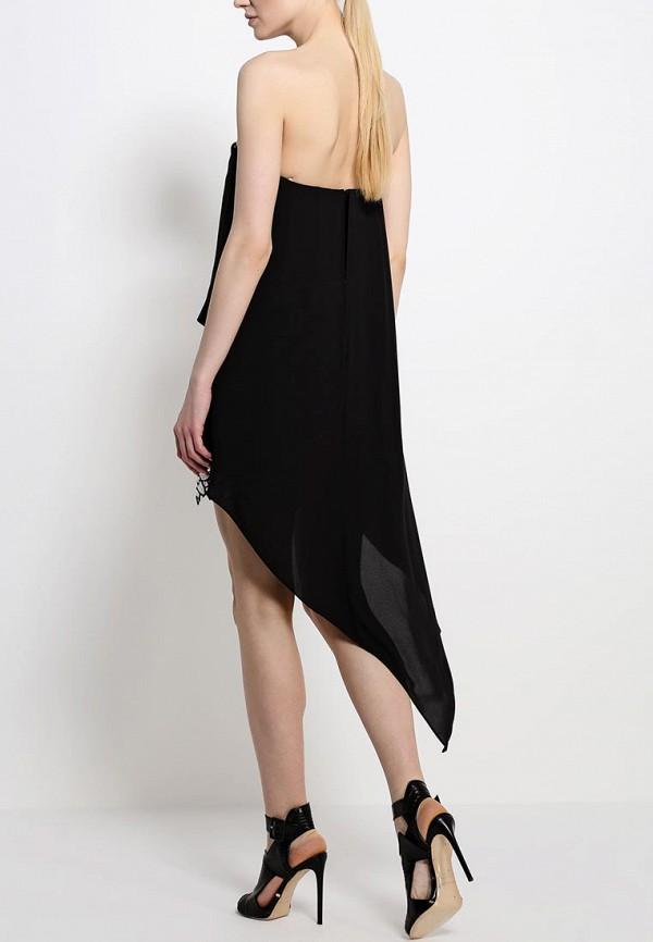Платье-мини BCBGMAXAZRIA WQR63D32: изображение 4