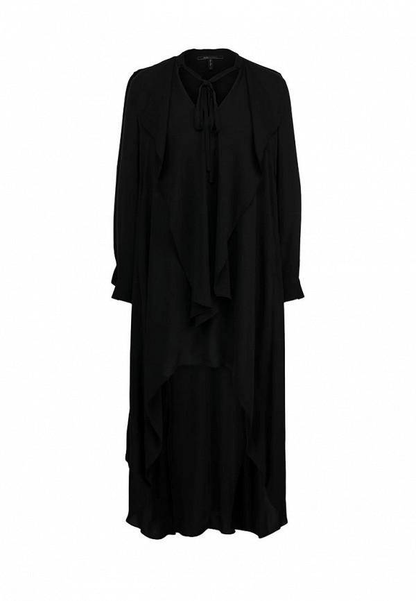 Платье-мини BCBGMAXAZRIA WQR65D47: изображение 1