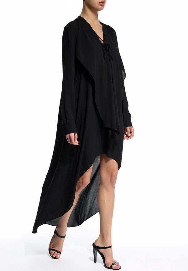 Платье-мини BCBGMAXAZRIA WQR65D47: изображение 3