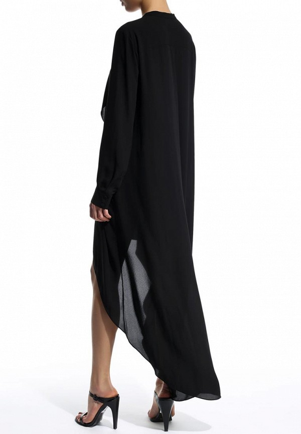 Платье-мини BCBGMAXAZRIA WQR65D47: изображение 4