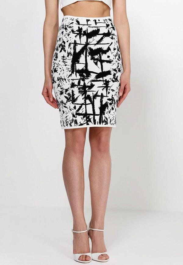 Узкая юбка BCBGMAXAZRIA PBQ3E874: изображение 2