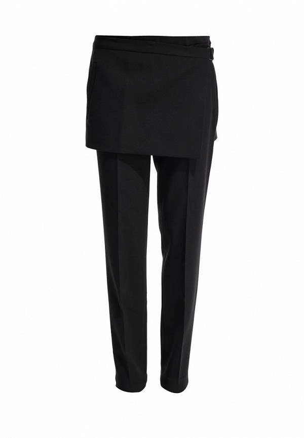 Женские зауженные брюки BCBGMAXAZRIA RND2F926: изображение 1