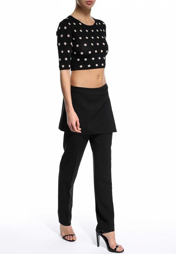 Женские зауженные брюки BCBGMAXAZRIA RND2F926: изображение 3