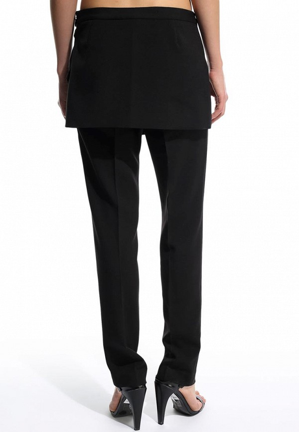 Женские зауженные брюки BCBGMAXAZRIA RND2F926: изображение 4