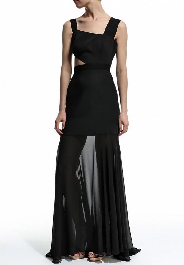 Платье-мини BCBGMAXAZRIA JGK66D85: изображение 4