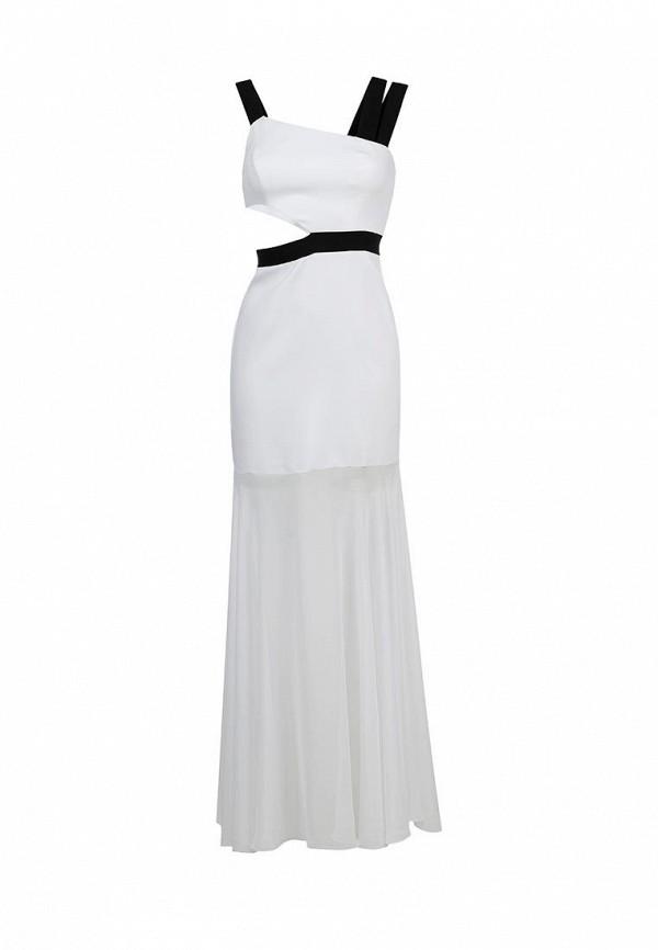 Платье-макси BCBGMAXAZRIA JGK68D78: изображение 1