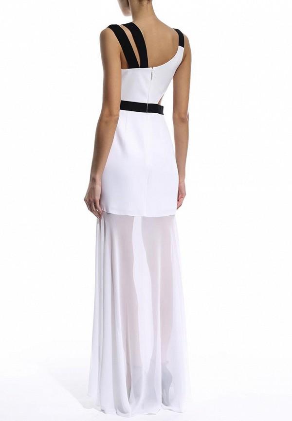 Платье-макси BCBGMAXAZRIA JGK68D78: изображение 4