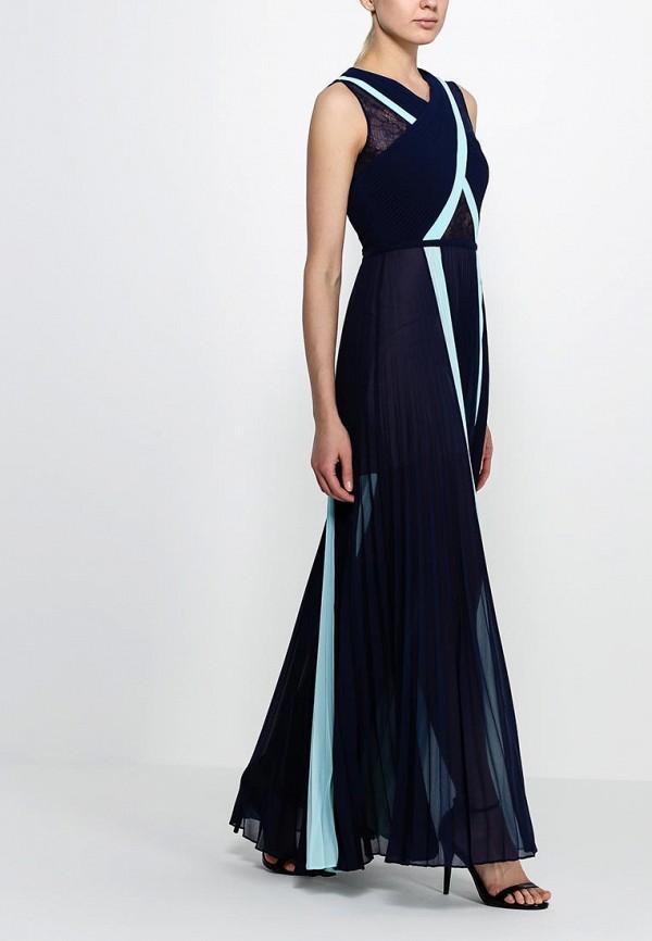 Платье-миди BCBGMAXAZRIA JGK65D80: изображение 3
