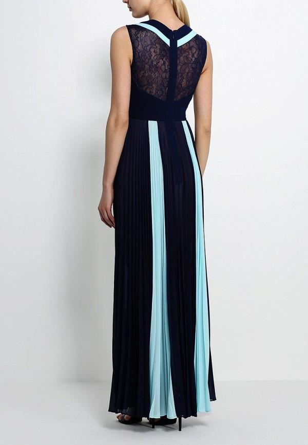 Платье-миди BCBGMAXAZRIA JGK65D80: изображение 4