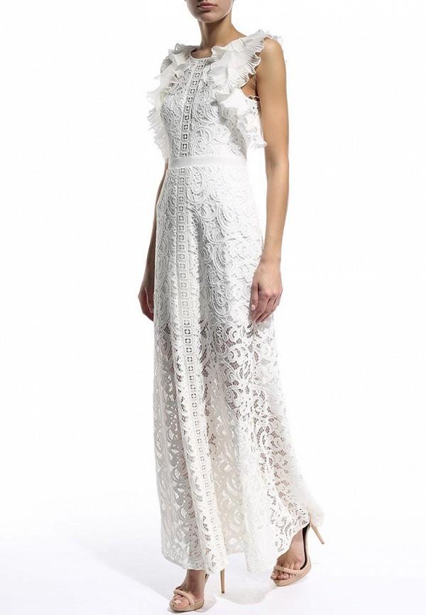 Платье-макси BCBGMAXAZRIA LCC63D80: изображение 2