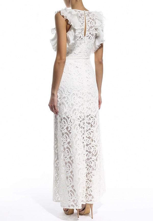 Платье-макси BCBGMAXAZRIA LCC63D80: изображение 3