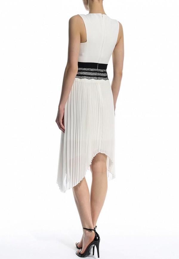 Платье-миди BCBGMAXAZRIA JGK64D05: изображение 4