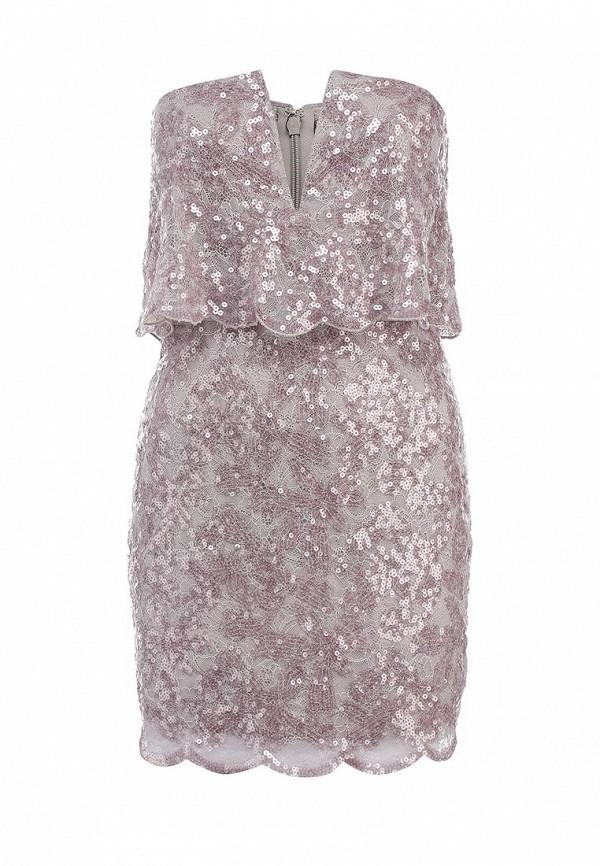 Платье-мини BCBGMAXAZRIA EEF67D11: изображение 1