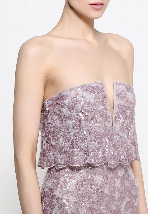 Платье-мини BCBGMAXAZRIA EEF67D11: изображение 2