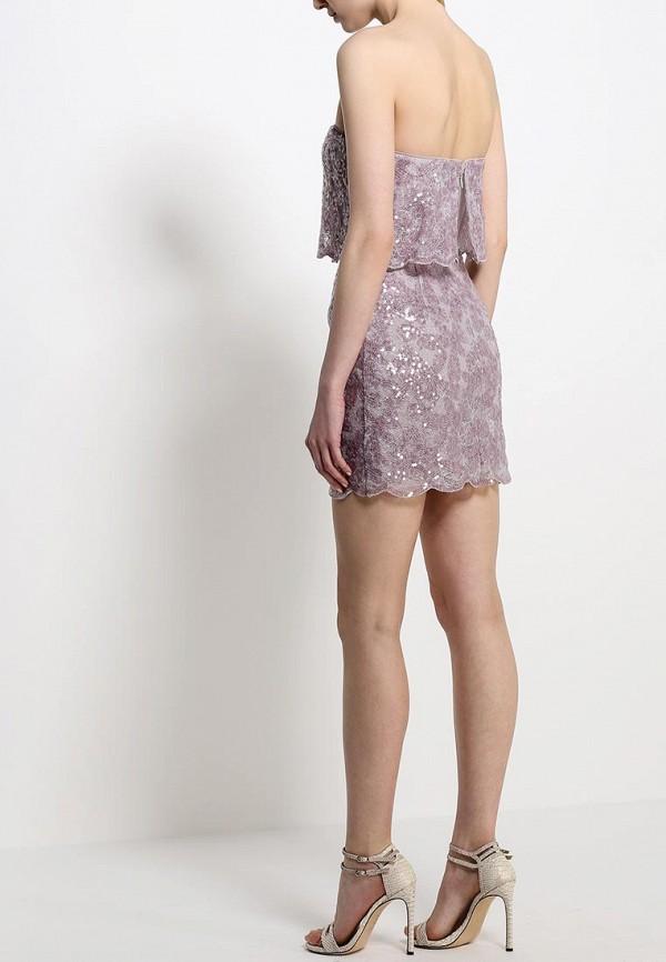 Платье-мини BCBGMAXAZRIA EEF67D11: изображение 4